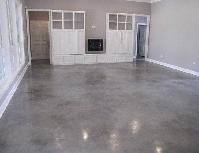 Industrial flooring decorative concrete coatings for How to clean stamped concrete floors