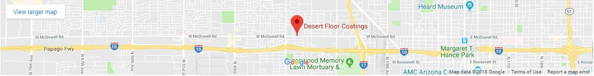 Desert Floor Coatings Google Maps