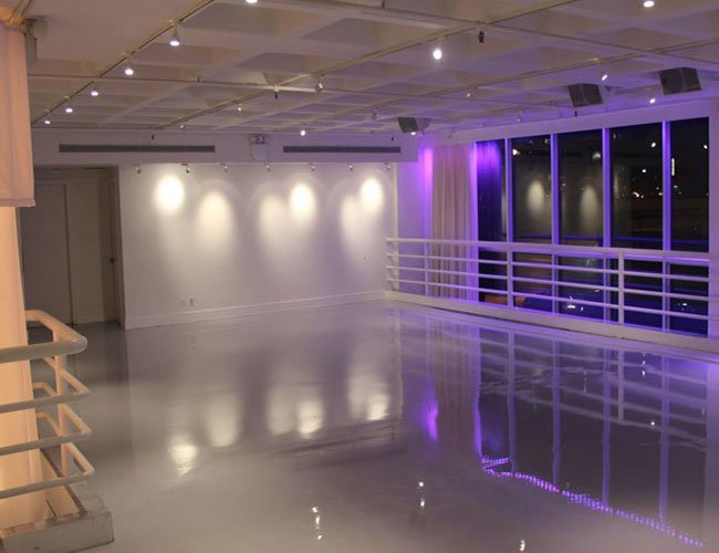 Epoxy Flooring Coatings