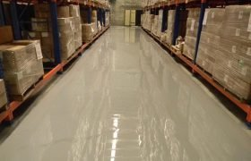 Epoxy-Flooring-Warehouse-Storage