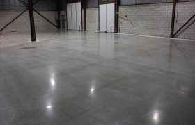 Troweled Concrete Flooring (5)
