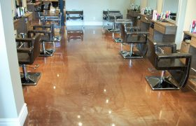 Troweled Epoxy Flooring (10)