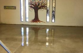 Troweled Epoxy Flooring (6)