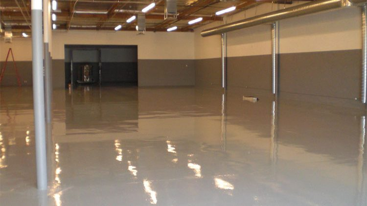What is Epoxy?